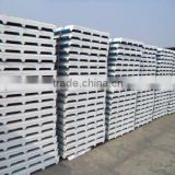 Environment color steel roofing sandwich panel                                                                         Quality Choice