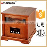new 1500W Portable Quartz Infrared Heater/Electric Room Heater/Infrared Space Heater                                                                         Quality Choice