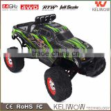 Remote control rc drift car 1:10, 1:12 with high speed rc 4WD