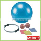 professional wholesale Yoga kits Yoga accessories free combined set women loved training set