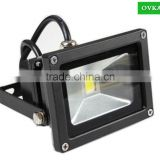 10W-100W LED Flood Light High Power waterproof 85-265V Outdoor floodlight Black case                                                                         Quality Choice