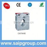 SAIP / SAIPWELL clamp-on current transformer PROFESSIONAL TRANSFORMERS ( CA 62/20-104/80 )