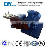 20MPa Cryogenic liquid Pump used filling argon nitrogen oxygen carbon dioxide cylinders