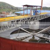 General Purpose Mineral Thickener, Mineral Ore Pulp Mining Concentrator Equipment, mining thickener for ore processing plant
