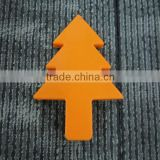 Tree Shaped Silicone Flexible Door Stopper