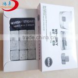 Bar Accessories Whiskey Stones soap stone soapstone ice cube stone