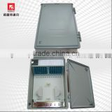 24 48 96 cores senior custom UV-resistant fiber optic distribution box/distribution cabinet/odb/ftth boxes