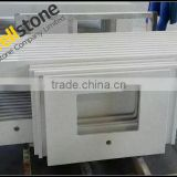 Seashell Sile Color stone Chinese Quartz Countertops
