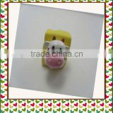 eco-friendly rubber cute animal bump door guard