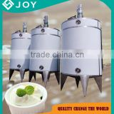 10T yogurt fermentation mixing tank