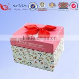 Wholesale High Quality Fashion Gift Box ,Luxury Gift Box