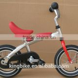 No-pedal Children Balance Training Bike