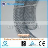 Certification CE factory supply concrete pump used steel wire hose