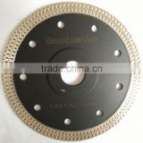 Perfect hot press circular hot pressed diamond saw blade for tiles/ceramic,Diamond Disc and Blade Tools
