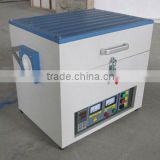 High temperature science laboratory apparatus for dental sintering