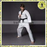 Aikido Uniform/100% Cotton Hapkido Uniform/karate Uniform/judo Uniform                                                                         Quality Choice