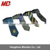 School tie/Silk school tie/Printed school tie                                                                         Quality Choice