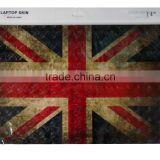 Alibaba China Supplier manufacturer The Most Popular Fashion Laptop Skin Wholesale