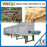 Highly automatic Wood Debarker/ Wood peeling machine                                                                         Quality Choice
