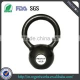China athletic gym equipment competition kettlebell
