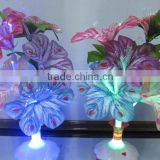 Christmas led Flower Lights Multi-color Garden Home Decorative Blossom Fairy String Light