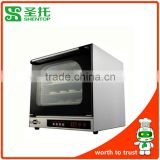 Shentop STWA-50LCC Electric Convection Oven With Spray Water Function oven for Bakery equipment prices Electric Oven