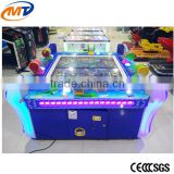 Mantong Happy Fishing Arcade catch Fish Redemption Game Machine With Bill Acceptor for sale