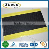 New arrival washable anti-fatigue durable non-toxic rubber floor mat rolls