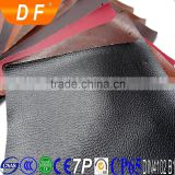 A grade stocklot pvc leather for making furniture/car seat
