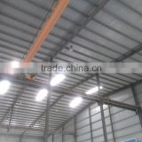 China Galvanized/Aluminium/ Aluzinc/ Galvalume Profiled Roofing Sheets for Roof/ Wall (PPGI)