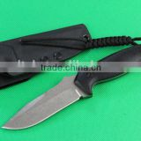 OEM d2 blade wholesale knives hunter knife