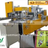 2014 automatic high speed best price sanitary napkin paper printing machine