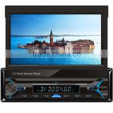 Double Din Car Stereo Touch Screen Android Car Dvd Player With Multimedia Car Audio Navigation