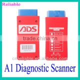 2013 Professional Car diagnostic tool,100% original revision A1,Bluetooth OBDII Scanner, 1 years free Software update.