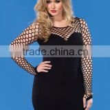 L-4L Babydoll 2015 New Sleep Dress Sey Lingerie Babydoll, Adult Club Wear Dress,Sleep Wear Strap Lace Nightdress L L L