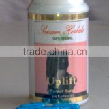 BREAST UPLIFTMENT CAPSULES