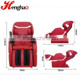 Luxury full body chair massage electric best massage chair OEM coin operated massage chair