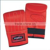 Hi-Density Foam and Duraflax Padding PVC Boxing Bag Gloves