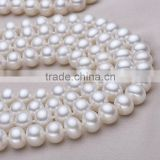 bridal necklace choker pearl handmade jewelry antique pearls