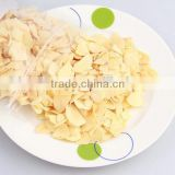 air dried low price dehydrated garlic flakes