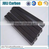 Professional Professional custom 3K 6K twill / plain Carbon Fiber Square Tube/Pipe Customized