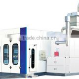 Spraying Booth/Spray Booth/Spray Room/Auto Spray Painting Booth/Auto Maintenance/Automobile Spray Booth/Bus Spray Booth CRE-8700