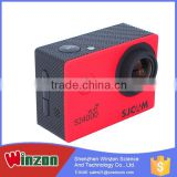 Wholesale China Factory Auto Shutdown 4K Sports Camera