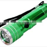 8 LED Aluminum Led Flashlight