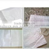 China specialized military sand bag sand sack doorstop for flood control with high quality