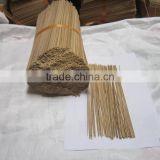 Incense sticks from bamboo with original price made in Vietnam
