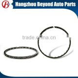 Engine Piston Ring fit for 4 cylinder KOMATSU 4D92 6141-31-2020