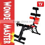 Overseas Wholesale Suppliers Curvy Fitness Equipment For Sale