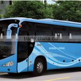 Xiamen King Long XMQ6119/6119T 41-55 seats coach bus