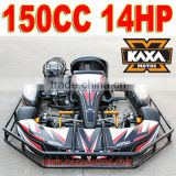 Inquiry about 14HP 150cc Racing Go Kart